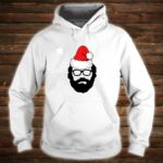 Allen Ginsberg Howl Writers Christmas Shirt hoodie
