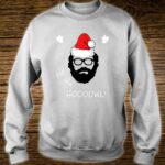 Allen Ginsberg Howl Writers Christmas Shirt sweater