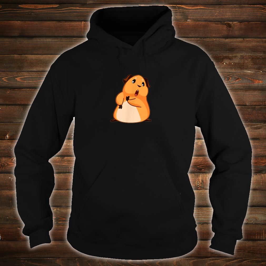 Melie the Cavy Shirt hoodie