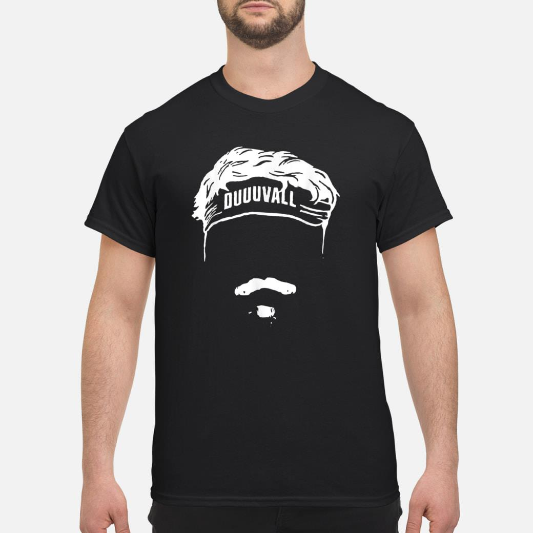 Minshew Headband Duuuval Shirt